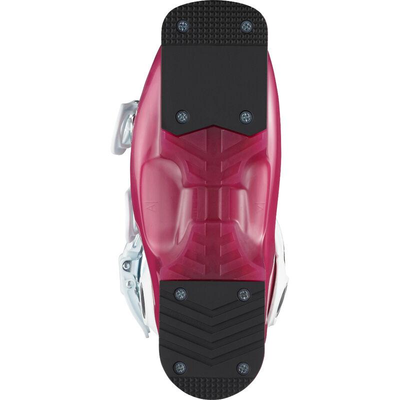 Salomon T3 RT Girly Ski Boots Girls image number 4