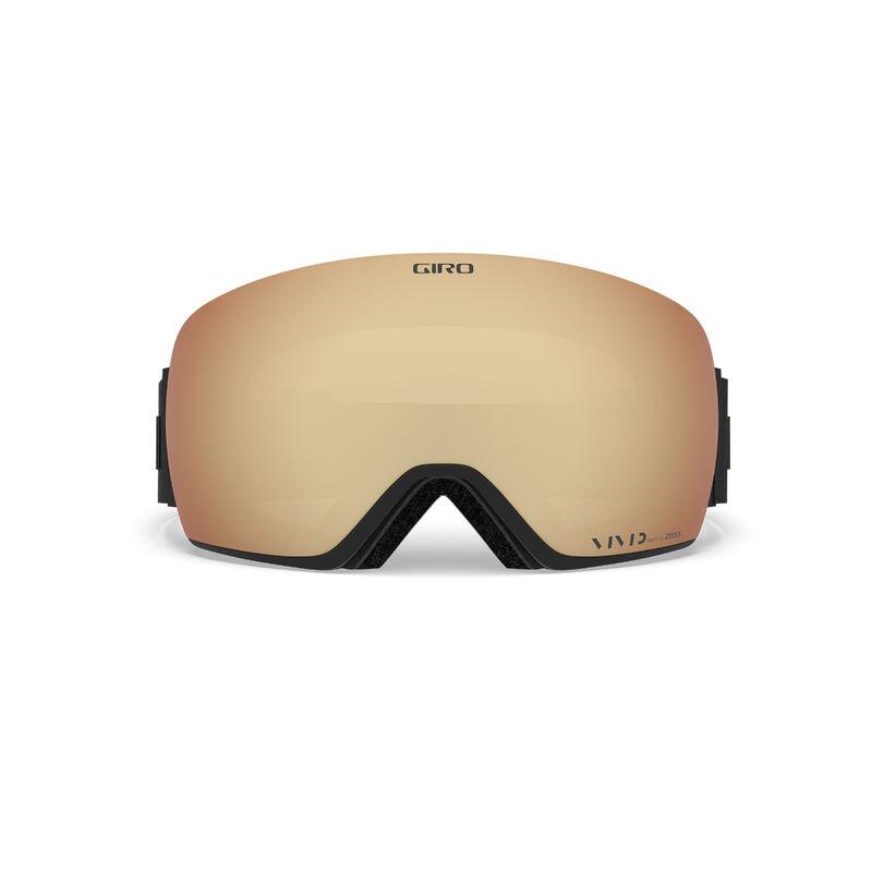 Giro Lusi Black Velvet Goggles - Womens image number 2