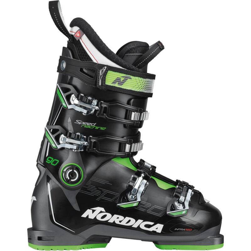 Nordica Speedmachine 90 Ski Boots Mens image number 0
