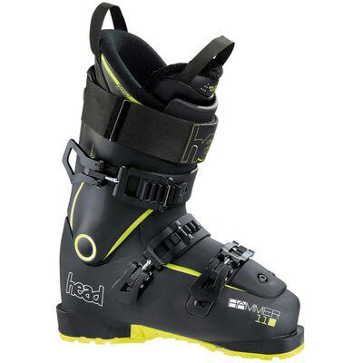 Head Hammer 110 Ski Boots - Mens - 2016/2017