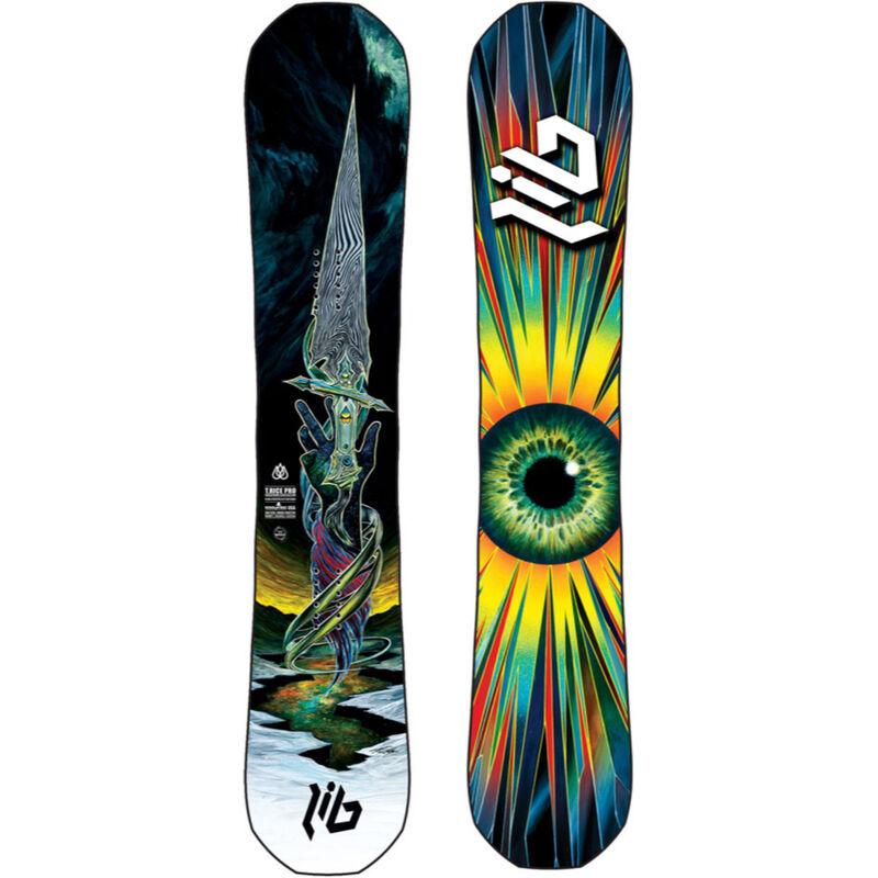 Lib Tech T.RICE Pro Blunt Snowboard Mens image number 0