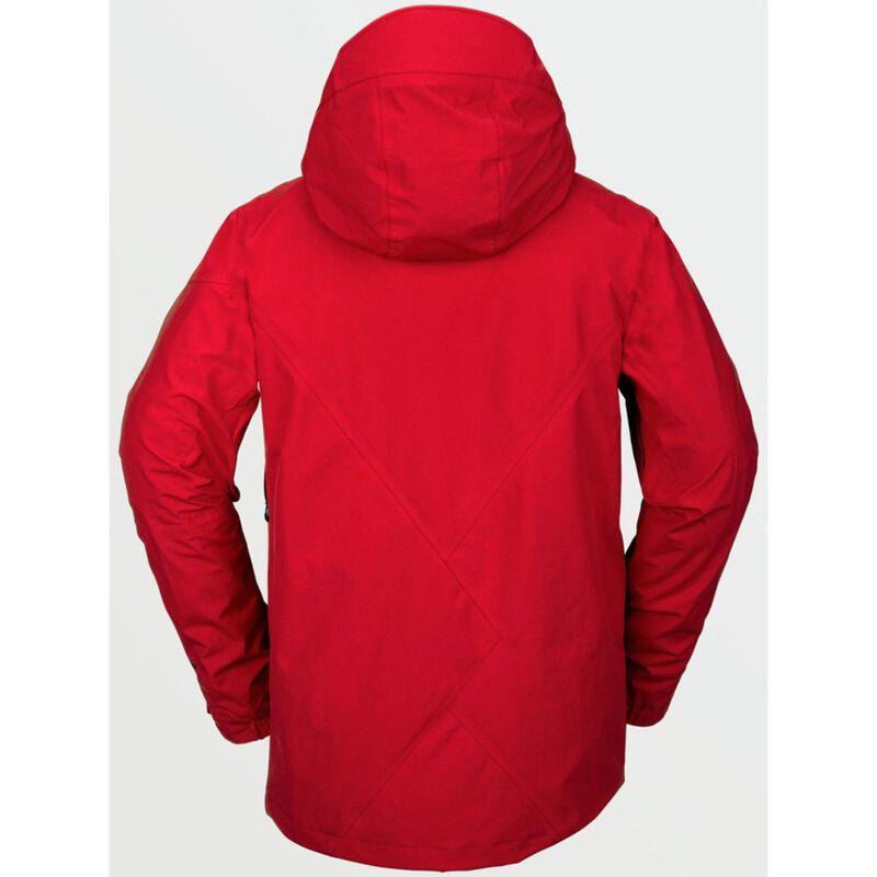 Volcom L Gore Tex Jacket Mens image number 1