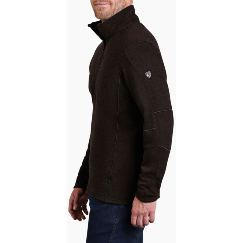 Kuhl Interceptr 1/4 Zip Jacket Mens image number 1