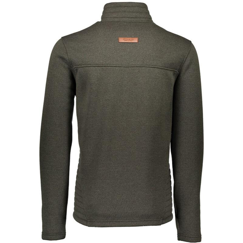 Obermeyer Joshua Fleece Jacket Mens image number 1