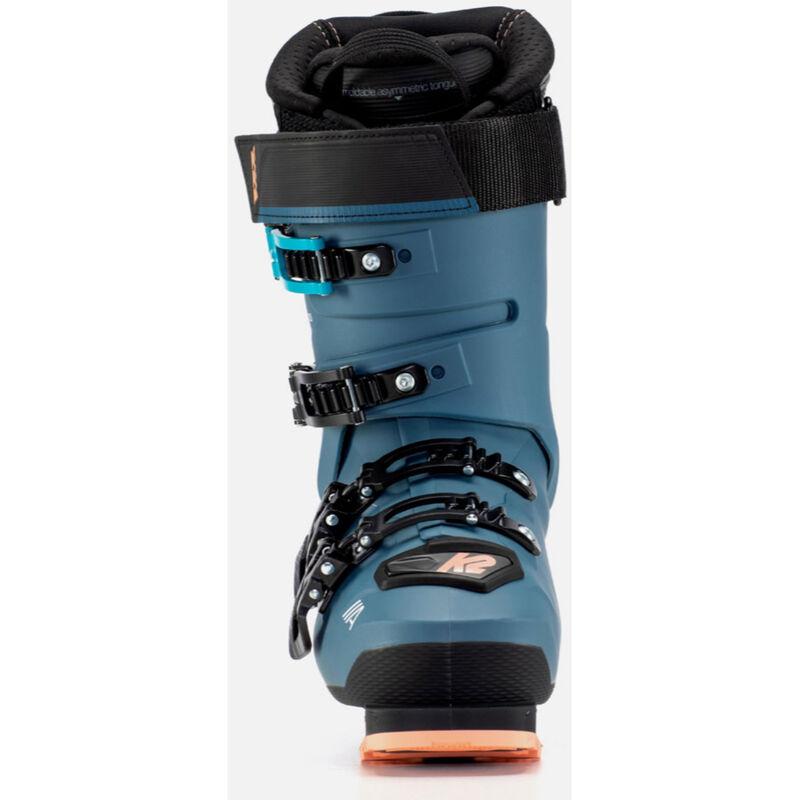 K2 Anthem 100 MV Ski Boots Womens image number 2