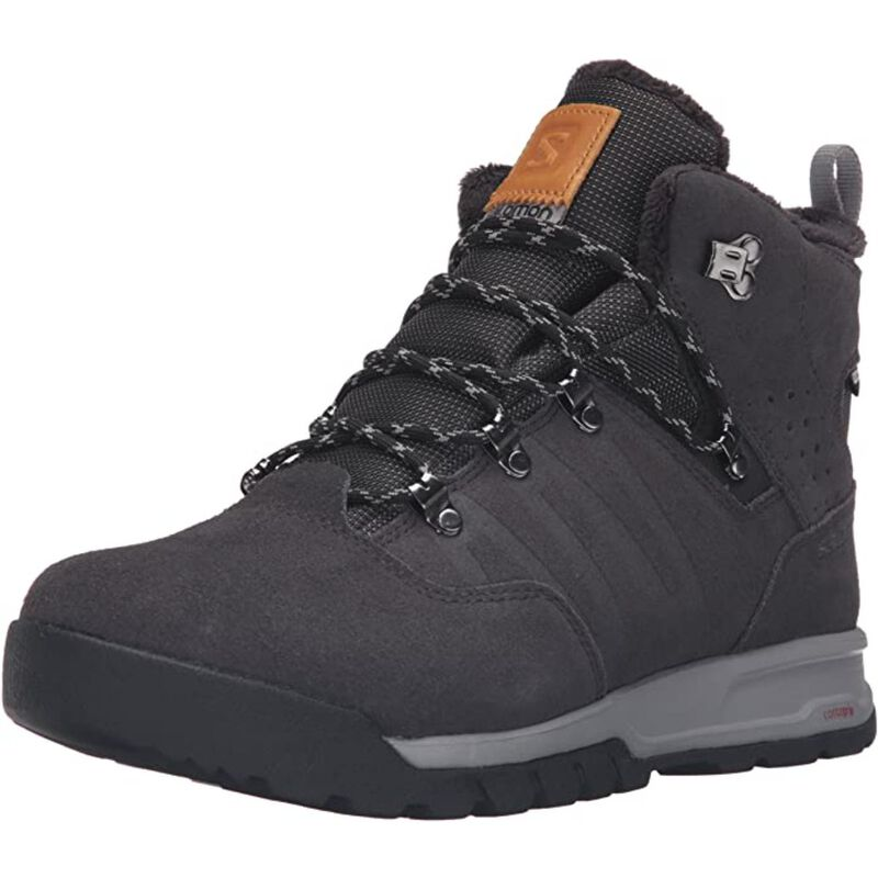 Salomon Utility TS CSWP Boots - Mens image number 0