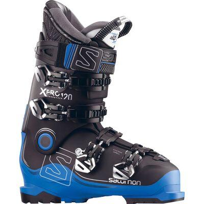Salomon X Pro 120 Ski Boots - Mens - 2016/2017