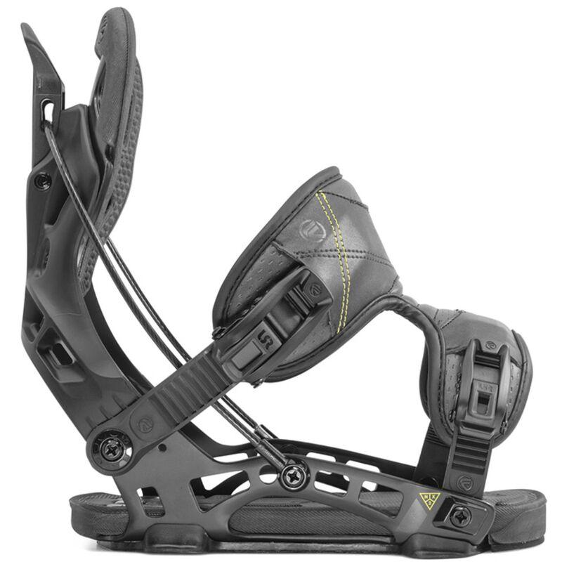 Flow NX2 Fusion Snowboard Bindings Mens image number 1