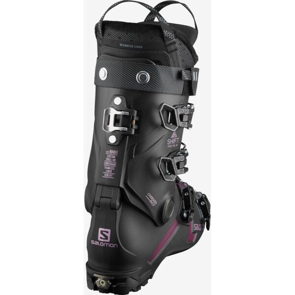 Salomon Shift Pro 90 AT Ski Boots Womens