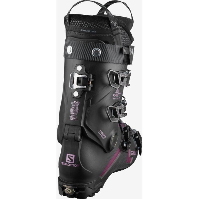 Salomon Shift Pro 90 AT Ski Boots - Womens 20/21 image number 1