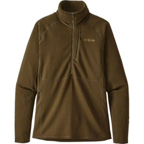 Patagonia R1 Pullover Fleece Mens