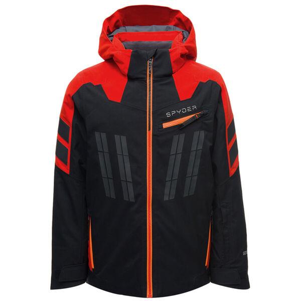 Spyder Monterosa GTX Jacket Boys