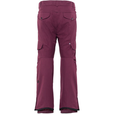 686 Mistress Insulated Cargo Pants - Womens 20/21