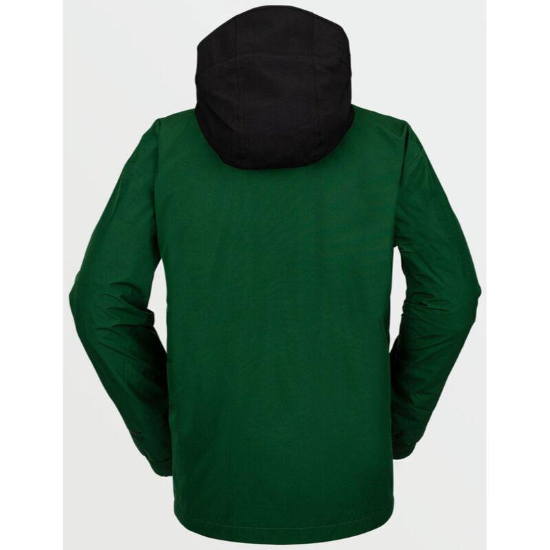 Volcom Arthur Longo Gore Tex Jacket Mens image number 1