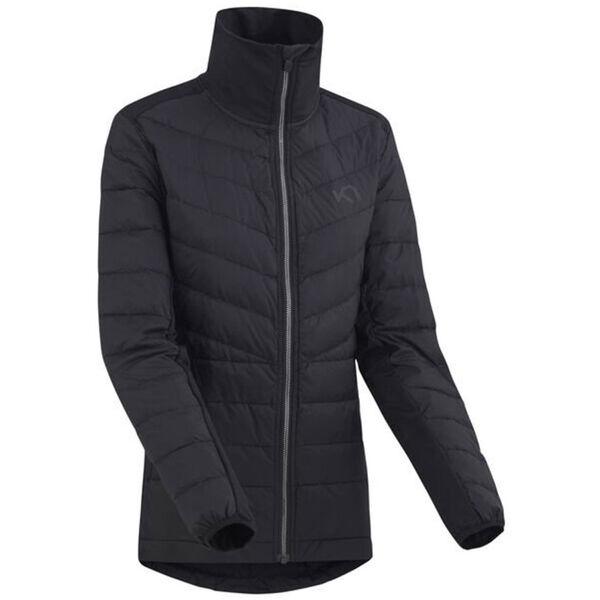 Kari Traa Eva Hybrid Jacket Womens