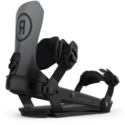 Ride AL-8 Snowboard Bindings - Womens 20/21