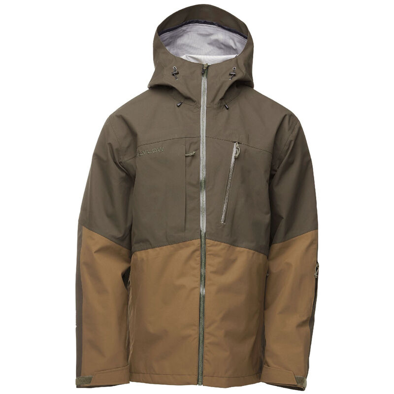 Flylow Roswell Insulated Jacket - Mens 19/20 image number 0