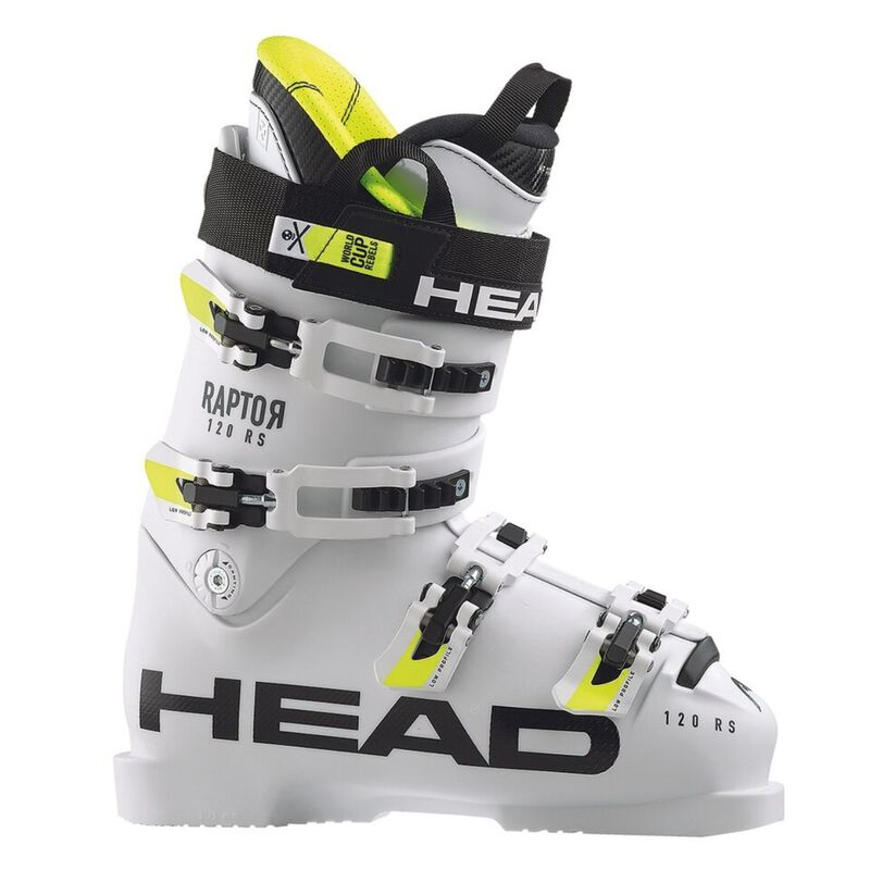 Head Raptor 120 RS  Ski Boots Mens image number 0