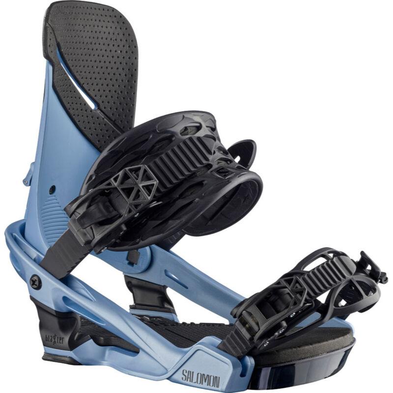 Salomon Nova Snowboard Bindings Womens image number 1