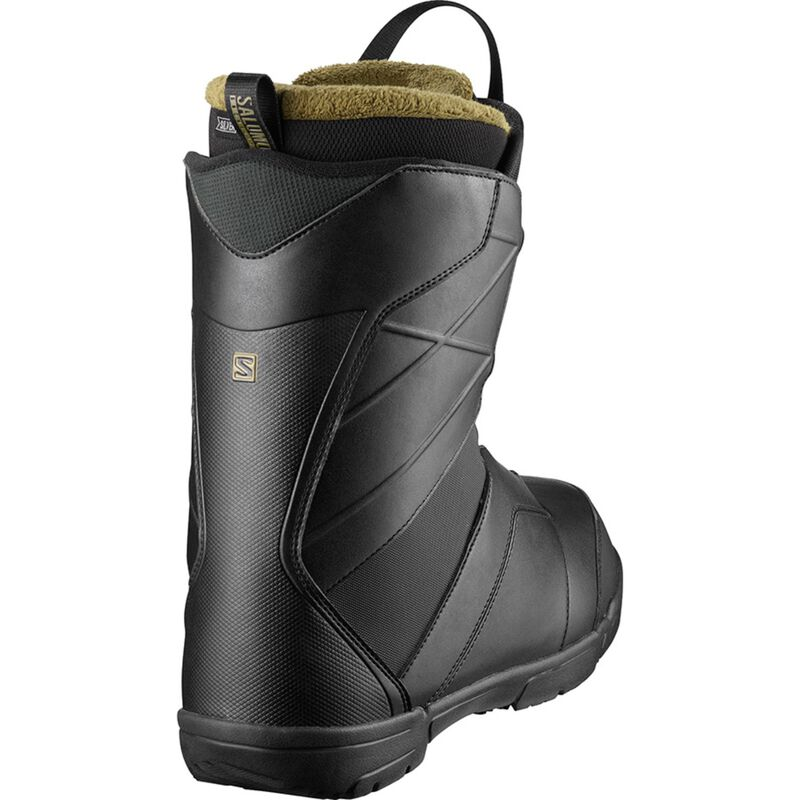 Salomon Faction BOA Snowboard Boots - Mens 19/20 image number 1