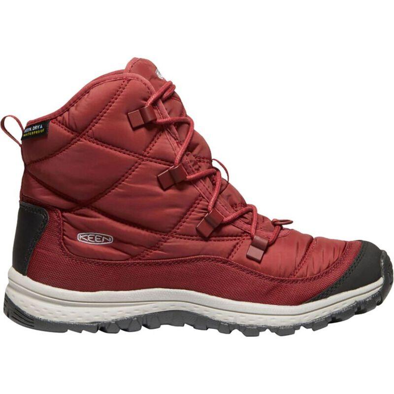 Keen Terradora II Ankle WP Boot - Women image number 0