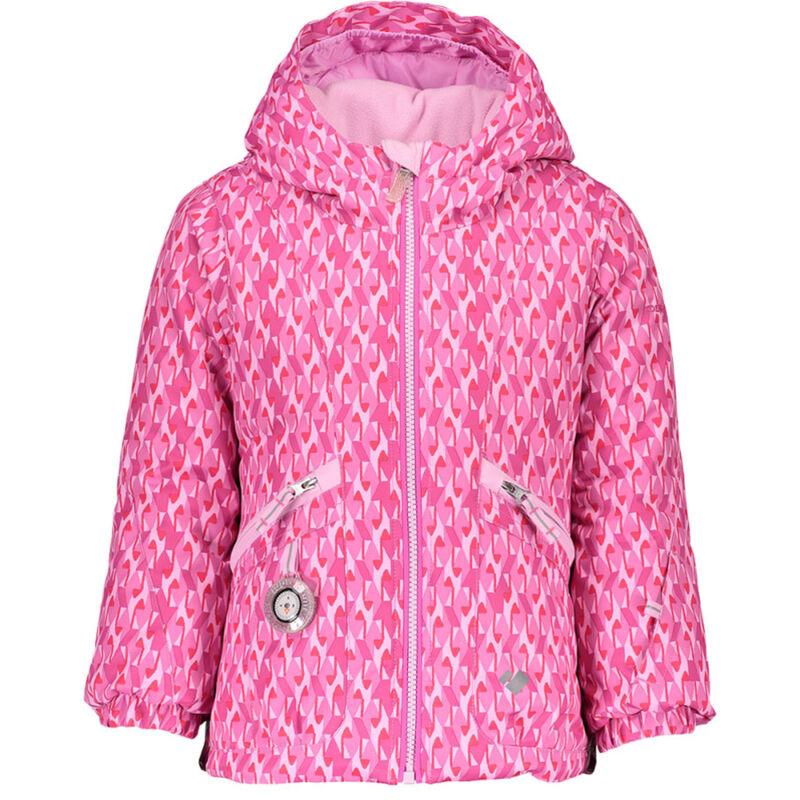 Obermeyer Glam Jacket Toddler Girls image number 0