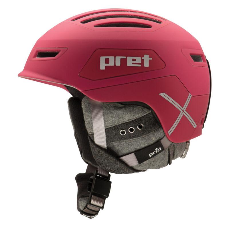 Pret Corona X Mips Helmet - Womens - 17/18 image number 0