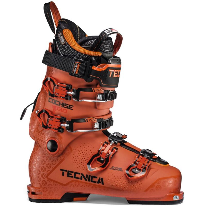 Tecnica Cochise 130 DYN Ski Boots Mens image number 0