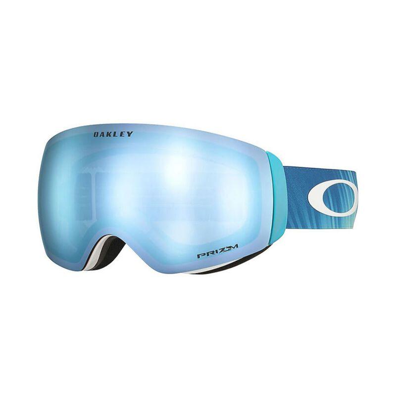 Oakley Flight Deck XM Mikaela Shiffrin Signature Goggles image number 4