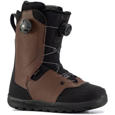 Ride Lasso Boa Snowboard Boots - Mens 20/21