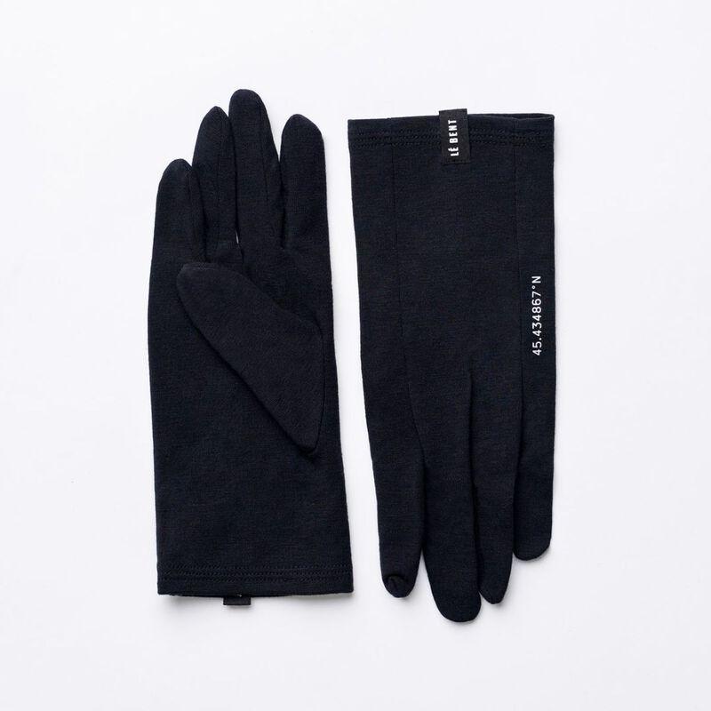 Le Bent Glove Liner Mens image number 0