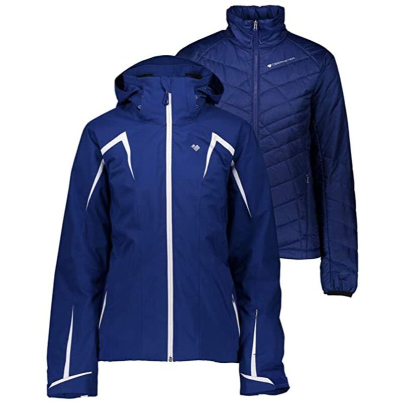 Obermeyer Apricity 3-in-1 Jacket Womens image number 0