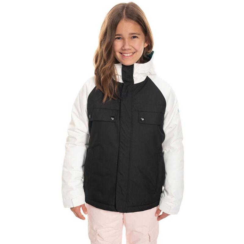 686 Dream Jacket - Girls - 19/20 image number 0