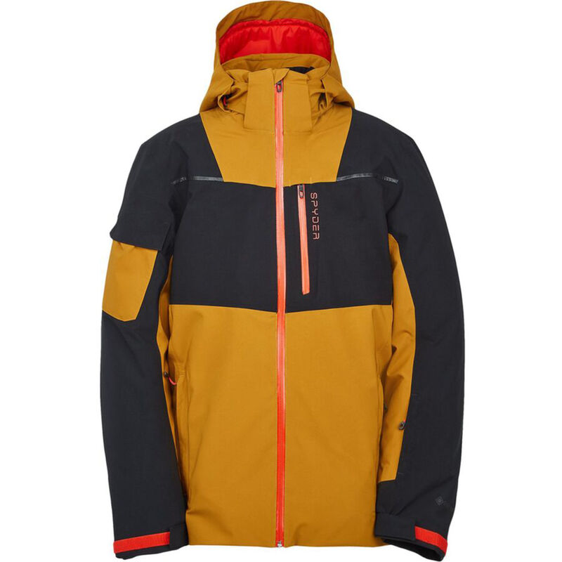 Spyder Chambers Jacket Mens image number 0