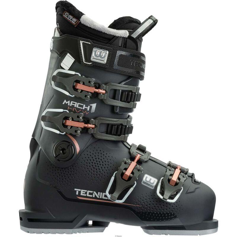 Tecnica Mach1 HV 95 Ski Boots Womens image number 0