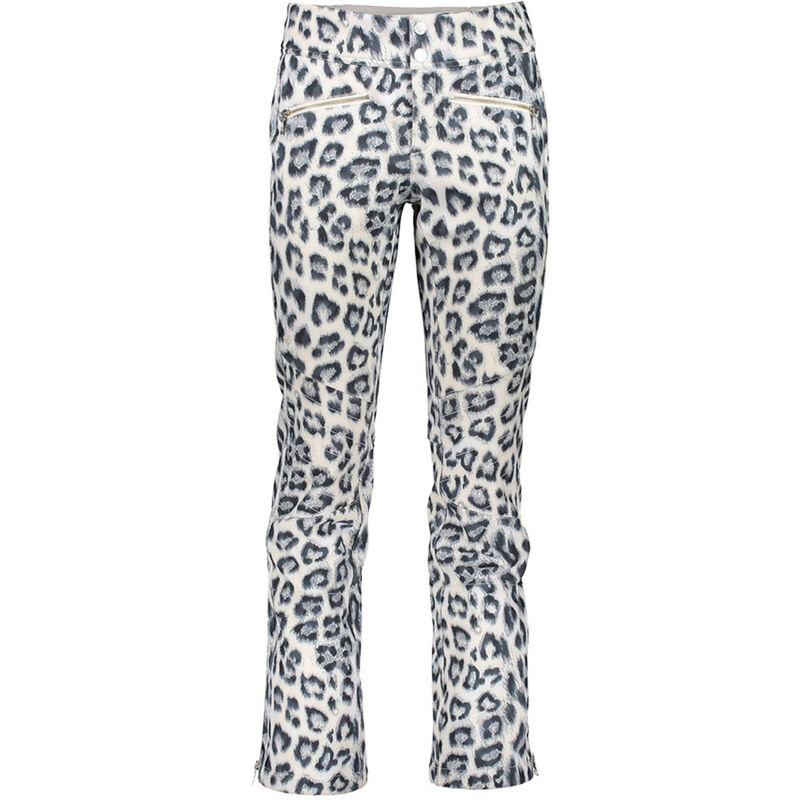 Obermeyer Printed Clio SS Pant Womens image number 0
