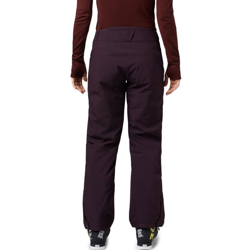 Mountain Hardwear Cloud Bank Gore-Tex Insulated Pant - Womens - 19/20 image number 2