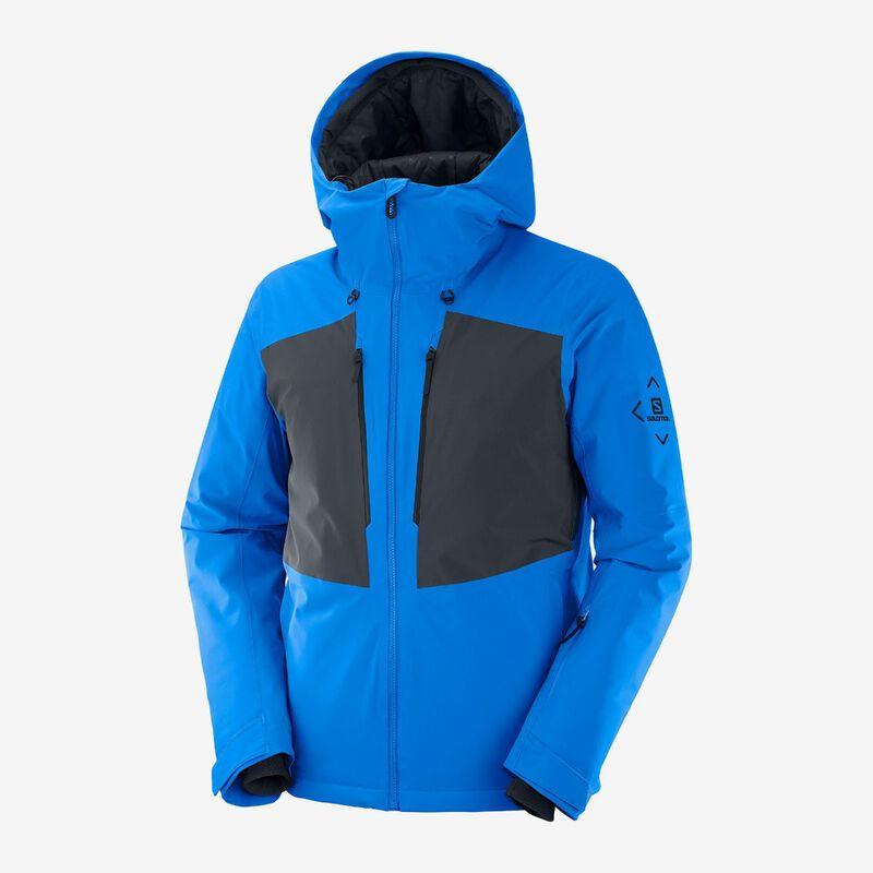 Salomon Highland Mens Jacket image number 0