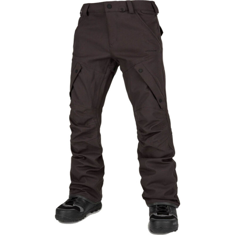 Volcom Articulated Pants - Mens- 19/20 image number 0