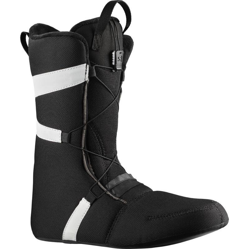 Salomon Launch Lace Sj Boa Snowboard Boots image number 3