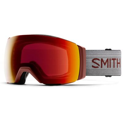 Smith I/O MAG XL Goggles- 19/20