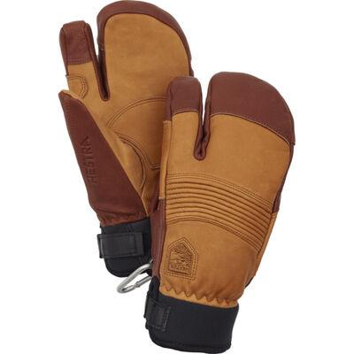 Hestra Freeride CZone 3 Finger - Mens