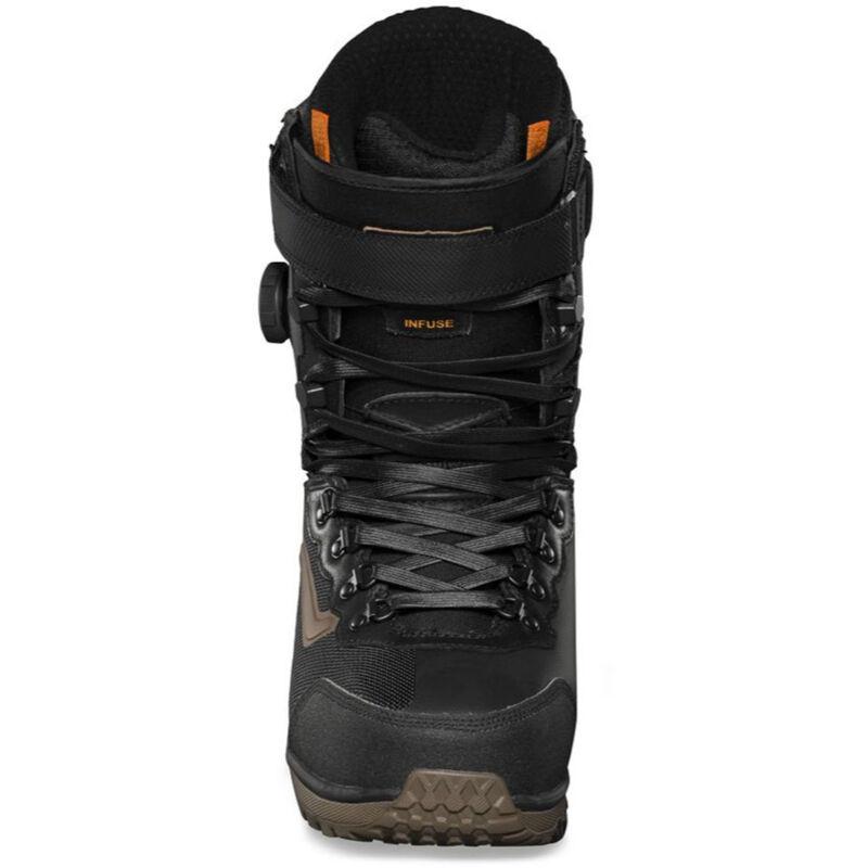 Vans Infuse Snowboard Boots Mens image number 1