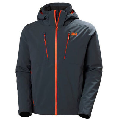 Helly Hansen Alpha 3.0 Jacket - Mens 20/21
