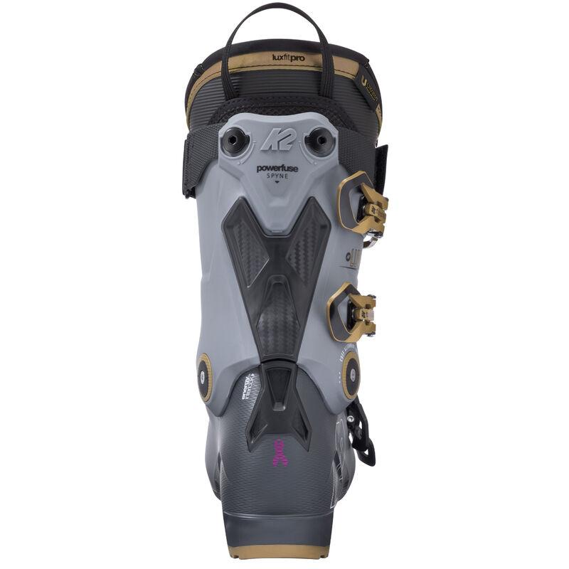 K2 Luv 100 MV Ski Boots Womens - image number 1