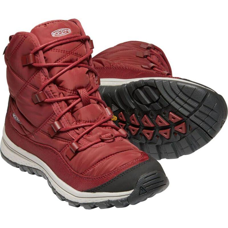 Keen Terradora II Ankle WP Boot - Women image number 1