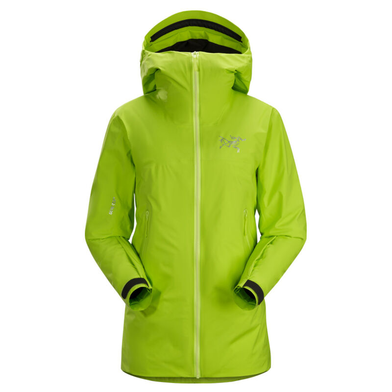 Arc'Teryx Airah Insulated Jacket - Womens - 18/19 image number 0
