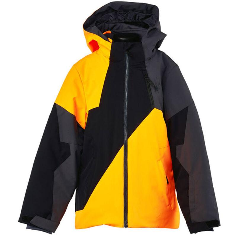 Spyder Ambush Jacket Boys image number 0