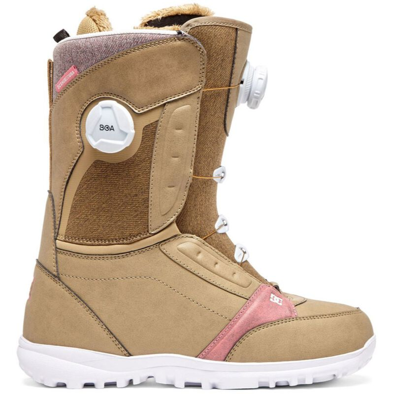 DC Lotus Snowboard Boots - Womens 19/20 image number 1