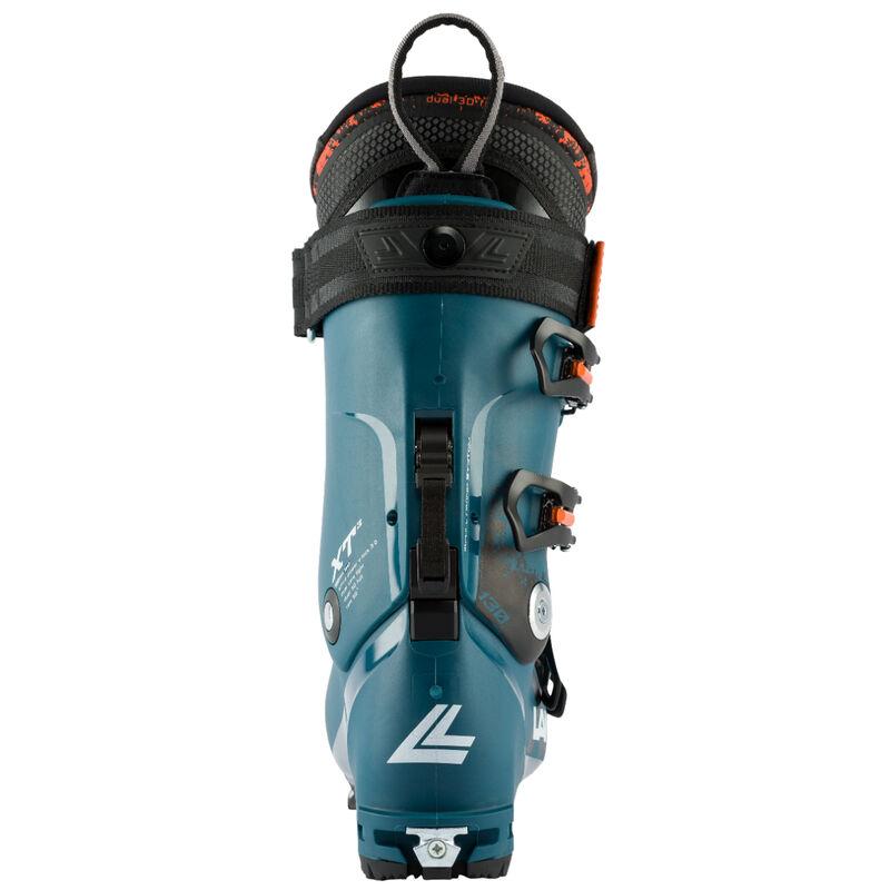 Lange ZT3 130 Ski Boots Mens image number 1
